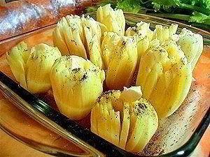Картофель Дофинэ 2