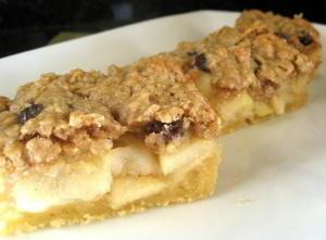 Один из американских рецептов яблочного пирога