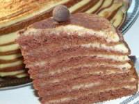 Торт Ноченька