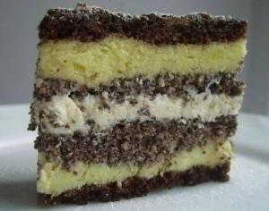 "Торт ""Три желания"""