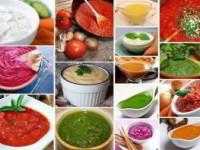 вкусные соусы