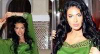 Арабские секреты красивых волос