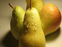 Вкусный фрукт — груша и полезный!