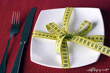 Восточная диета