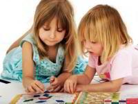 Как развивать у ребенка логику