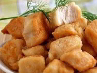 Карбонад из курицы