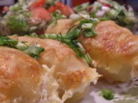 Картофель, запеченный по-швейцарски - простое и вкусное блюдо