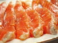 Маринад для красной рыбы