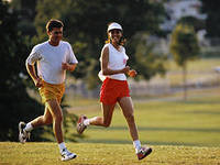 Несколько фактов пользы и вреда бега
