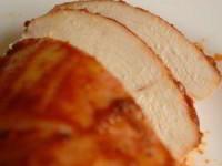 Пастрома из куриного филе