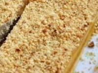 Пирожное песочное