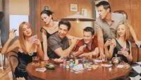 Психологические игры: Создаем настроение в компании незнакомых друг с другом людей