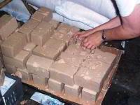 Хлебопекарные дрожжи — сделано по ГОСТу..