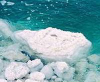 Морская соль – панацея от многих болезней