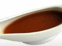 Имбирный соус - дип