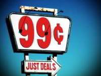 Почему многие цены оканчиваются на 99