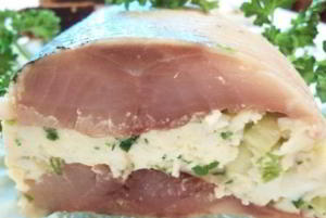 Мясо с баклажаном рецепт