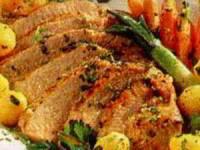 рецепт Жареное мясо по-русски