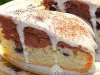 рецепт Простой тортик