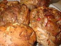 рецепт Буженина