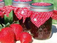 Джемы, варенье, конфитюр - 10 лучших рецептов