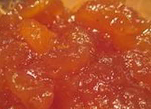 рецепт Яблочное повидло
