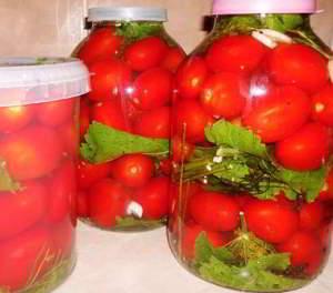 5 рецептов самых необычных засолок с помидорами