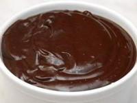 """Десерт """"Бархатный шоколад"""""""