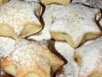Мягкое сметанное печенье