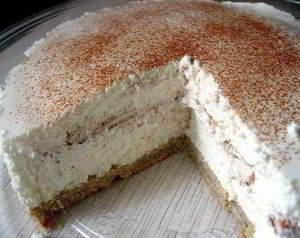 Супер диетический торт