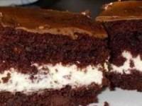 Торт Миссисипи