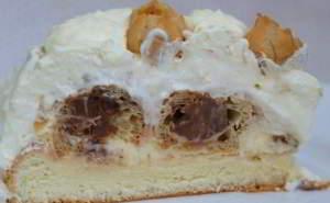 Торт Небесная подушка