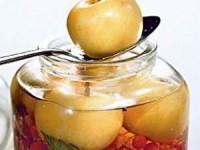 Яблоки маринованные: 3 рецепта