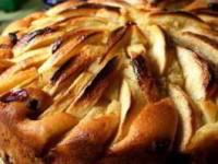 рецепт Быстрый пирог с яблоками