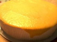 рецепт Колумбийский десерт из манго