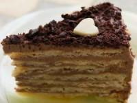 рецепт приготовления Торт Микадо