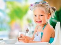 10 советов по питанию детей от французского психолога