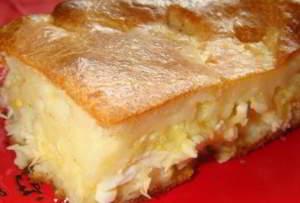 «Невесткин пирог»