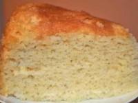 Божественно вкусный торт «Три молока»