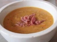 """Гороховый суп """"Лондонский смог"""""""