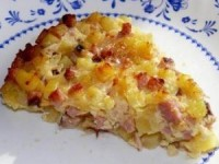 Крестьянский завтрак