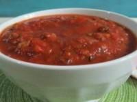 Отличный томатный соус к мясу