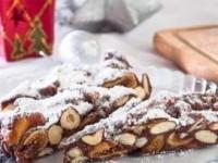 Панфорте (Panforte) - новогодние рецепты