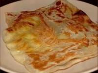 Тайские блинчики с начинкой к завтраку