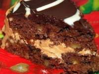 Торт Каро