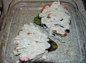 Баклажаны Жар-птица