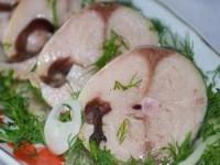 В таком маринаде скумбрия не уступает по вкусу красной рыбе