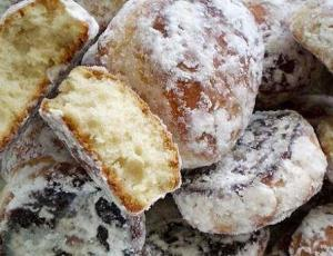 Печенье на кефире с медом рецепты