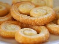 Печенье «Ушки на макушке»