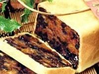 Пирог Новогодний
